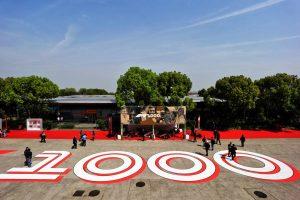 F1 | 【ギャラリー】F1第3戦中国GP予選日