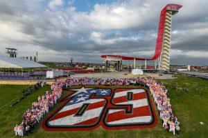MotoGP | 故ニッキー・ヘイデンのゼッケン69、永久欠番へ。MotoGPアメリカズGPでセレモニーが開催