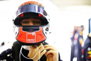 F1 | ガスリー、自己ベストタイの予選6番手「トップ5とは違う戦略で走る。思わぬチャンスが来るかもしれないよ」:レッドブル・ホンダ F1中国GP土曜