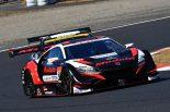 スーパーGT | Modulo Nakajima Racing 2019スーパーGT第1戦岡山 予選レポート