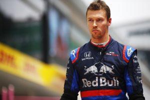 F1 | クビアト予選11番手「0.022秒差でQ3入りを逃すなんて悔しい。決勝でトップ10に入りたい」:トロロッソ・ホンダ F1中国GP土曜