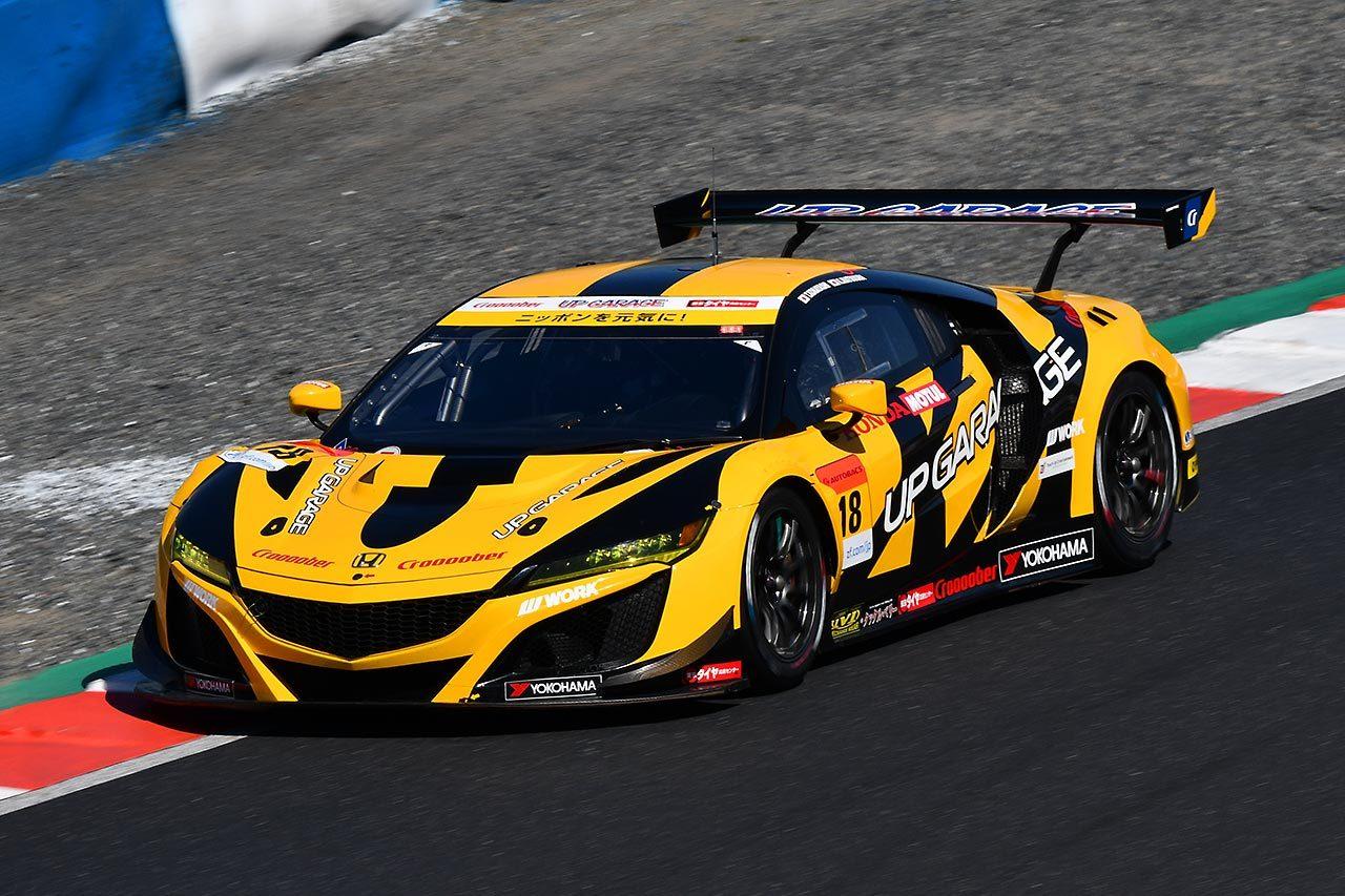 オールフルカラーリング。2019スーパーGT第1戦岡山 GT300クラス走行全車総覧