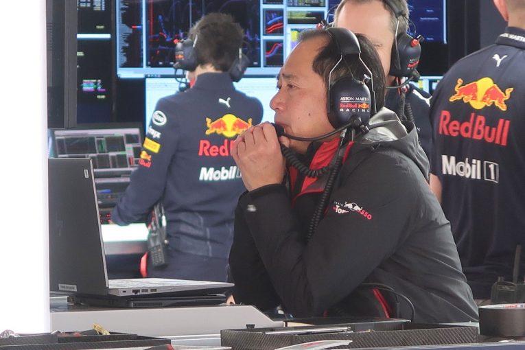F1   F1 Topic:クラッシュしたアルボン車のPUを次戦で使うか否か。リスクと安全の間で悩ましい問題