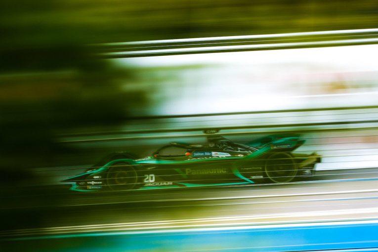 海外レース他 | 【順位結果】2018/19フォーミュラE第7戦ローマE-Prix 決勝レース