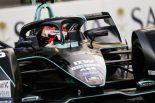 海外レース他 | フォーミュラE第7戦ローマ:初ポールのロッテラーは表彰台獲得。エバンスが逆転で初優勝