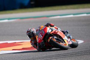 MotoGP | 【順位結果】2019MotoGP第3戦アメリカズGP MotoGPクラス予選