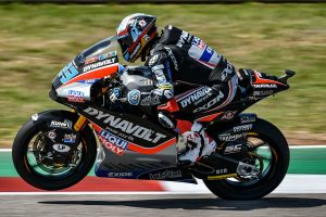 MotoGP | 【順位結果】2019MotoGP第3戦アメリカズGP Moto2クラス予選