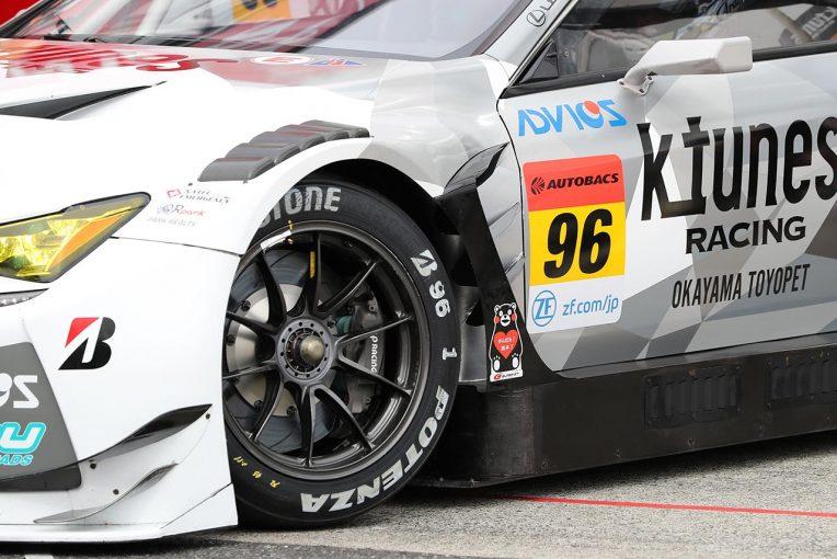 スーパーGT | スーパーGT300クラス予選《あと読み》衝撃のトップ4独占。GT300のタイヤコンペティションは一強時代に!?
