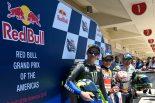 MotoGP | アメリカズGPで7年連続優勝をねらうマルケス「修正が必要な問題がある」/MotoGP第3戦予選トップ3コメント