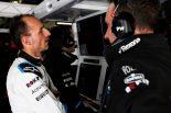 F1 | クビサ「本当に驚いた。アンダーステアで苦労してきたのに、予選で突然オーバーステアに」:ウイリアムズ F1中国GP土曜