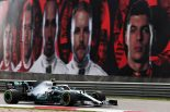 F1 | アルボンはピットレーンからスタート/F1第3戦中国GP決勝グリッド