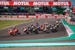 MotoGP | MotoGP:グリッド上でエンジンストールした場合の手順についてFIMが新レギュレーションを発表