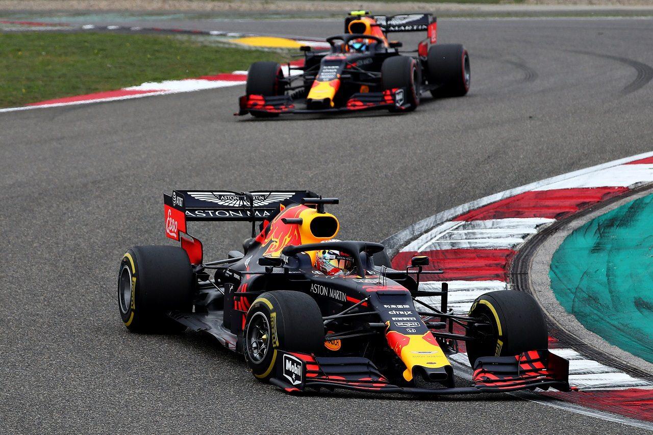 F1 | ホンダ、F1アゼルバイジャンGPでスペック2エンジンを全4台に導入。「品質観点での課題」を確認、信頼性向上図る