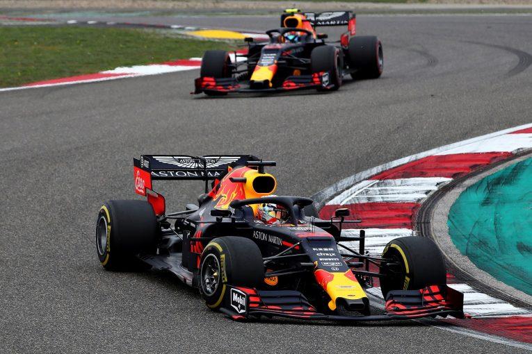 F1 | ホンダ田辺TD「再び3台入賞、ファステストラップも記録。一方でPUにいろいろなことが起きた週末だった」:F1中国GP日曜