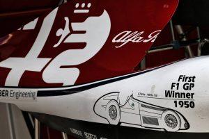 F1 | 【ギャラリー】F1第3戦中国GP決勝日