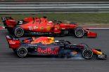 F1 | フェルスタッペン、「PUパフォーマンスが勝負を決めるF1」に不満