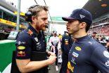 F1 | ガスリー6位「狙いどおりファステストラップを記録。徐々に自信を持って走れるようになってきた」:レッドブル・ホンダ F1中国GP日曜