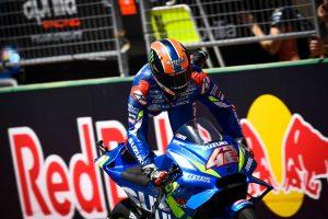 MotoGP | リンスがスズキに3年ぶりの優勝もたらす/【順位結果】2019MotoGP第3戦アメリカズGP MotoGPクラス決勝