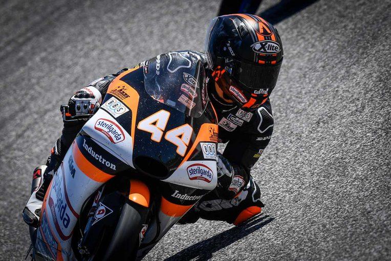 MotoGP | 【順位結果】2019MotoGP第3戦アメリカズGP Moto3クラス決勝