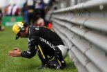 F1 | リカルドが移籍後初ポイント「苦労の末につかんだ7位を素直に喜びたい」:ルノー F1中国GP日曜