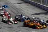 海外レース他 | ロングビーチで連勝を狙った琢磨は我慢のレースに「今日のクルマの状態では8位」