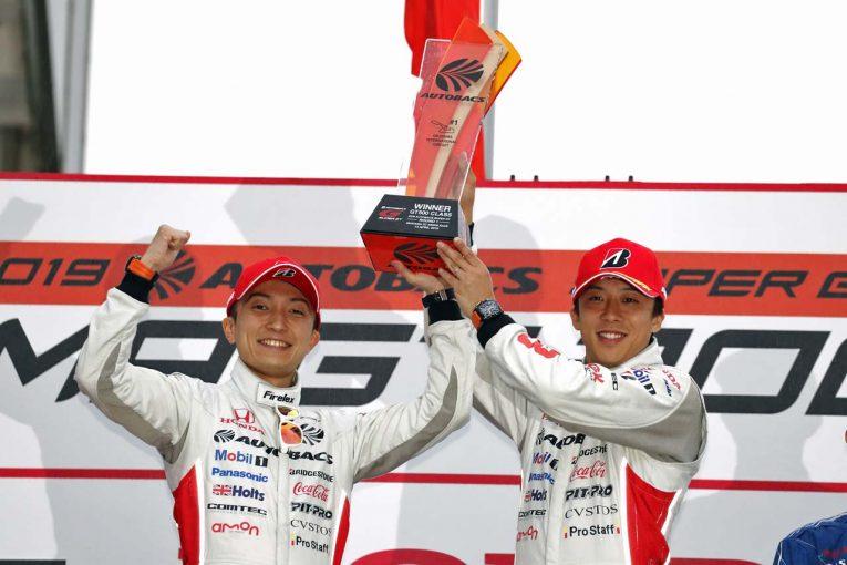 スーパーGT | ホンダ 2019スーパーGT第1戦岡山 レースレポート