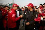 F1 | F1第3戦中国GP 決勝トップ10ドライバーコメント