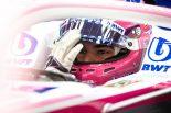 F1 | ストロール「アルボンには絵に描いたようなアンダーカットを決められて残念だった」レーシングポイント F1中国GP日曜