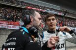 F1 | ラッセル「かなり孤独なレースだった。諦めずに努力を続けるしかない」ウイリアムズ F1中国GP日曜