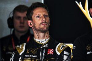 F1 | グロージャン「全力を尽くしたのに、ポイント獲得のチャンス逃して本当に腹立たしい」ハース F1中国GP日曜
