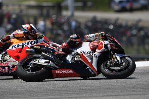 MotoGP | ホンダ勢で唯一完走の中上、MotoGP第3戦アメリカズGPでの10位は「素直に喜べない内容」