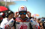 ホンダ勢で唯一完走の中上、MotoGP第3戦アメリカズGPでの10位は「素直に喜べない内容」