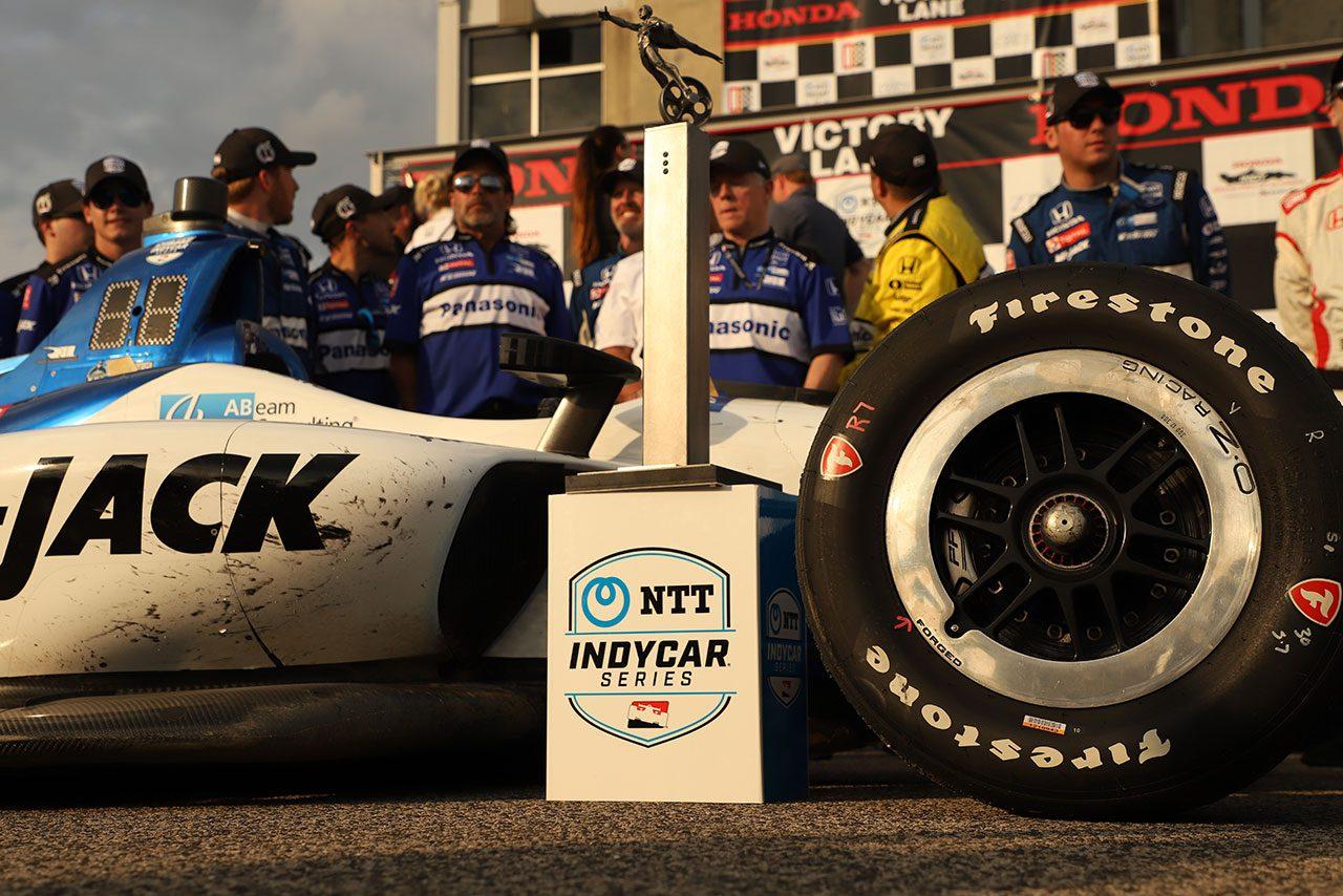佐藤琢磨の今季初優勝に繋がったレイホール・レターマン・ラニガン・レーシングのエンジニアリング強化