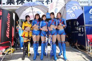 スーパーGT | R&D SPORT 2019スーパーGT第1戦岡山 レースレポート