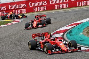 F1 | メルセデスF1、フェラーリのチームオーダー発動を理解「トップドライバーがいれば、誰でも抱える問題だ」