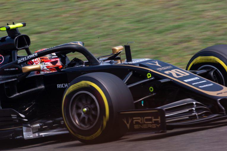 F1 | ハースF1、次戦アゼルバイジャンGPでタイヤに関する問題が再発することを危惧