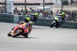 レプソル・ホンダ、MotoGPアメリカズGPでまさかのダブルリタイア。マルケス、転倒は「僕のミス」