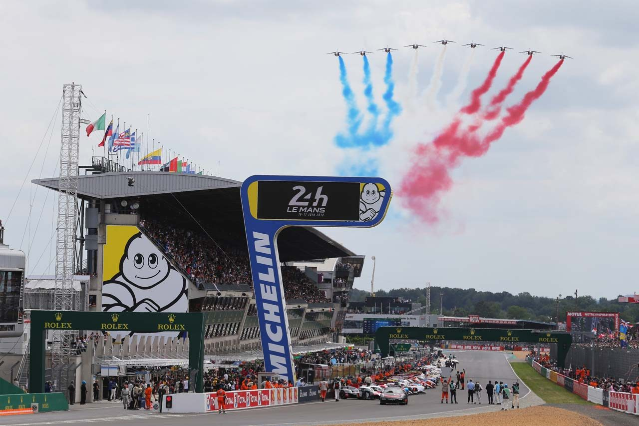 2019年ル・マン24時間は史上最多62台が出走へ。ELMS戦う2チームが追加エントリー