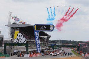 ル・マン/WEC | 2019年ル・マン24時間は史上最多62台が出走へ。ELMS戦う2チームが追加エントリー