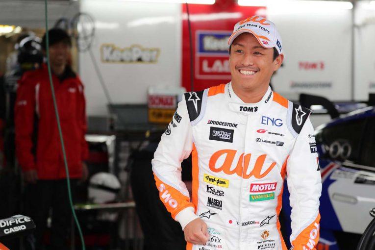 スーパーGT | 関口雄飛 2019スーパーGT第1戦岡山 レースレポート
