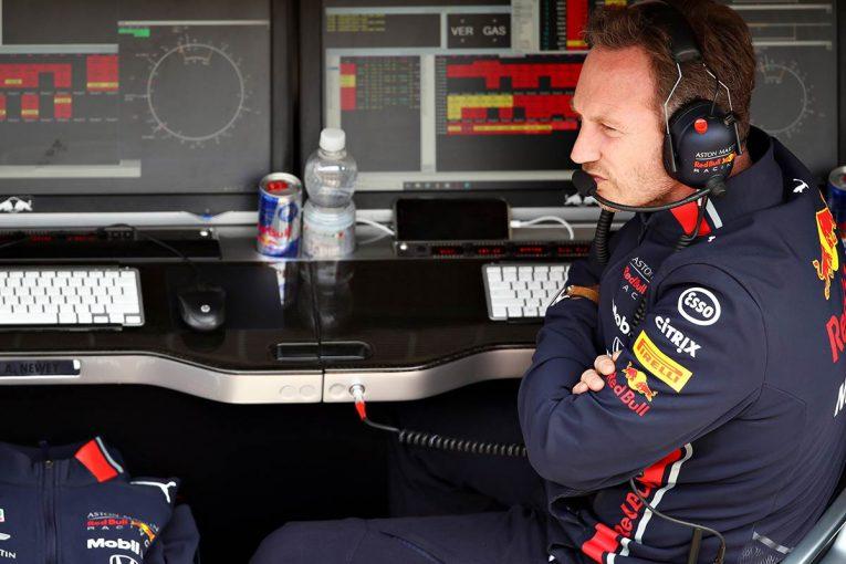 F1 | レッドブルF1代表、今後もトップ2チームとのギャップを縮めることに焦点