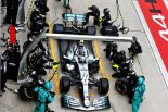 F1 | ボッタス、同時ピットイン戦略に納得も「別の戦略を採っていれば、ルイスの前に出られたはずだった」