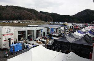 Blog | 大串信徒然旅日記1 スーパーGT岡山