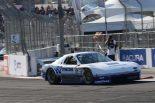 クラシックGTOレースで2位となった1991年式マツダRX-7 GTO