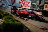 ル・マン/WEC | IMSA:マツダ、地元戦は善戦するも4位。サポートレースでRX-7がロータリーサウンドを披露