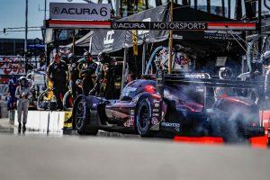 ル・マン/WEC | IMSA:マツダ、地元戦は善戦するも4位。サポートレースでRX7が4ローターサウンドを披露