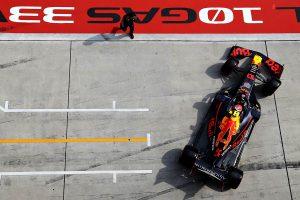 F1 | レッドブルF1代表「ガスリーは慣れないマシンで進歩の途上。中国GPのファステストラップが自信になるはず」