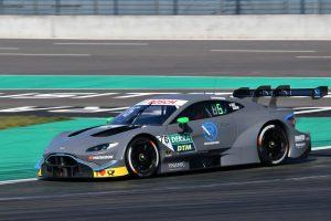 海外レース他 | 独英3メーカーが顔合わせ、クラス1導入のDTMが開幕前テスト実施。GT500メーカー関係者の姿も