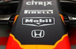 F1 | F1 Topic:アゼルバイジャンGPでアップデートが噂されるホンダPU。懸念は中国GPで発生したクビアトのトラブル