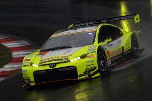 スーパーGT | 30号車TOYOTA GR SPORT PRIUS PHV apr GT 2019スーパーGT第1戦岡山 レースレポート